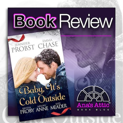 Baby It's Cold Outside Book Review