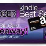 October 2014 Kindle Bestsellers with Gift Card Giveaway