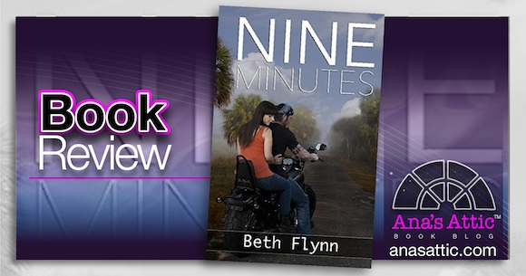 Book Review – Nine Minutes by Beth Flynn