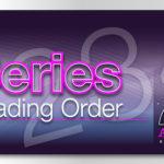Teresa Mummert – The Honor Series Order