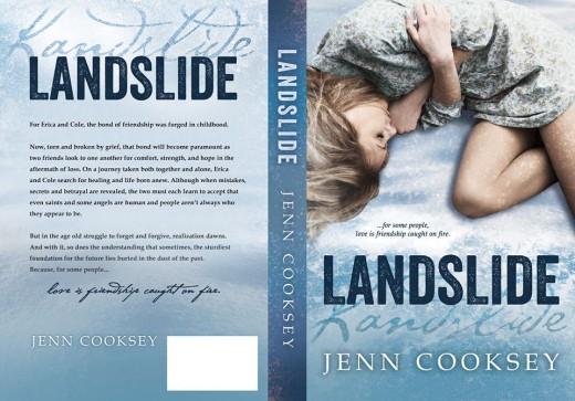 Landslide Jenn Cooksey