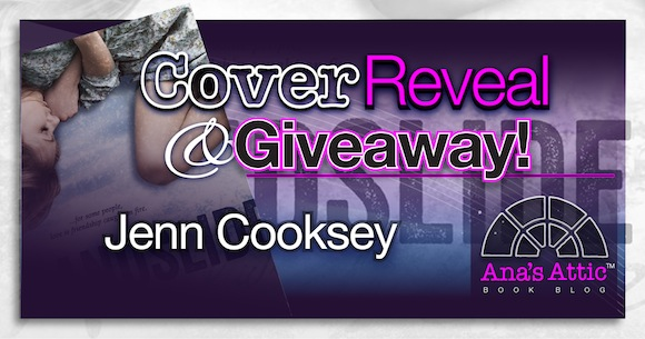 Cover Reveal – Landslide by Jenn Cooksey