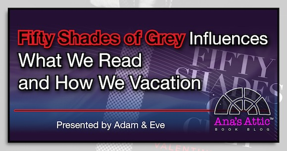 Fifty Shades of Grey Influences