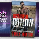 Book Review – Beautiful Outlaw by Emily Minton with Signed Giveaway