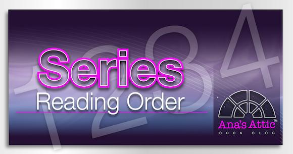 Kristen Ashley Three Series Reading Order