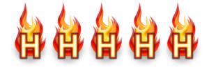 Flame_FIVE