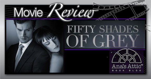 Movie Review Fifty Shades of Grey