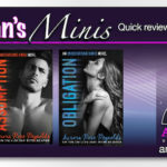 Megan's Minis – Assumption and Obligation by Aurora Rose Reynolds
