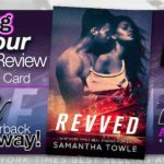 Book Review and Tour – Revved by Samantha Towle