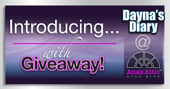 Meet Dayna! Win any of her favorite books!