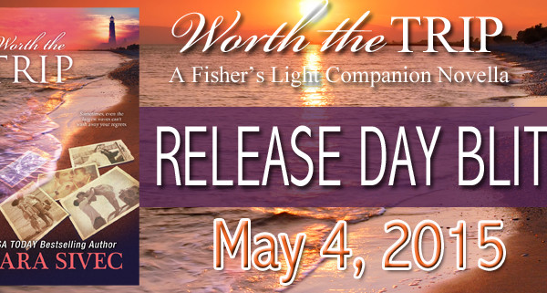 Release Blitz – Worth The Trip by Tara Sivec