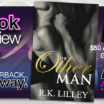 Book Review – The Other Man by RK Lilley