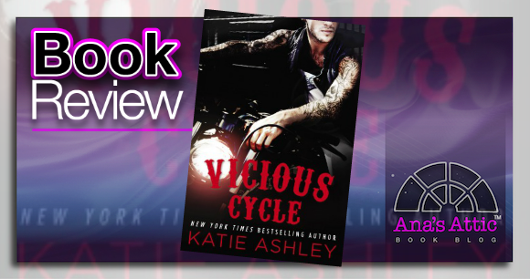 Book Review – Vicious Cycle by Katie Ashley