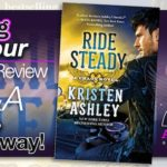 Blog Tour – Ride Steady by Kristen Ashley