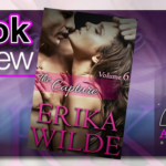 Book Review – The Capture by Erika Wilde