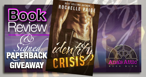 Book Review – Identity Crisis by Rochelle Paige