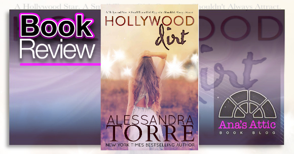 Book Review – Hollywood Dirt by Alessandra Torre