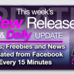 Daily Update with New Kindle Releases