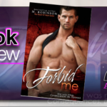 Book Review – Forbid Me by M. Robinson