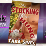 Book Review – The Stocking was Hung by Tara Sivec