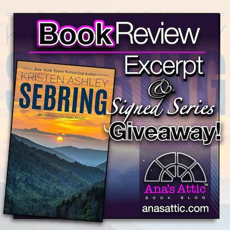 Sebring Review