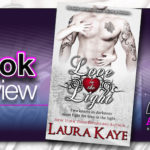 Book Review – Love in the Light by Laura Kaye
