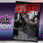 Book Review – Pucked Up by Helena Hunting