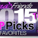 Top Picks of 2015 – Tara