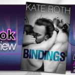 Book Review – Bindings by Kate Roth