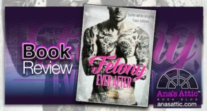 Book Review- Felony Ever After 13 Authors. 1 Story.