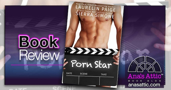Book Review – P*rn Star by Laurelin Paige and Sierra Simone