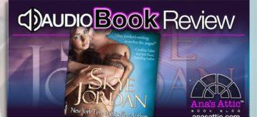 Audiobook Review – Rebel by Skye Jordan