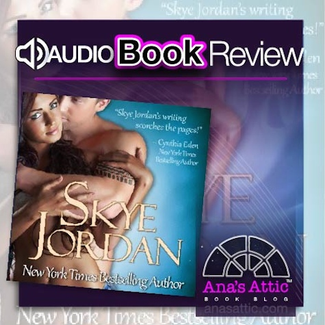 Rebel by Skye Jordan review