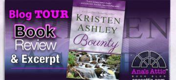 Book Review – Bounty by Kristen Ashley