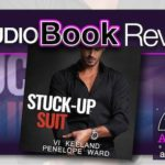 Audiobook Review: Stuck Up Suit by Vi Keeland and Penelope Ward
