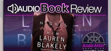 Audiobook Review – Nights With Him by Lauren Blakely