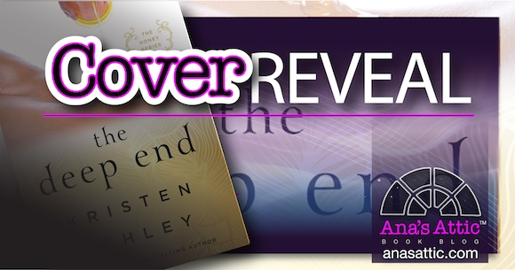 Cover Reveal – The Deep End by Kristen Ashley