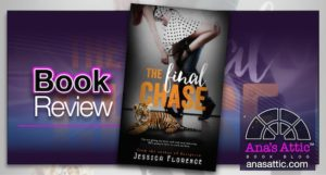 Book Review – The Final Chase by Jessica Florence
