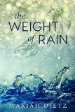 weight of rain