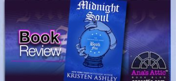 Book Review – Midnight Soul by Kristen Ashley