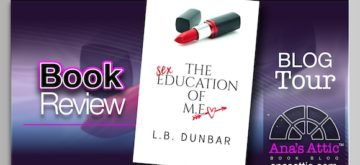 Book Review – The Sex Education of M.E. by L.B. Dunbar