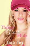 things liars hide