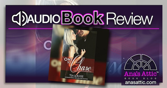 Audiobook Review – One to Chase by Tia Louise