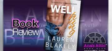 Book Review – Well Hung by Lauren Blakely