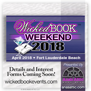 Wicked Book Weekend