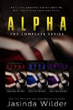 alpha box set