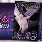 Book Review – Outsider by Olivia Cunning