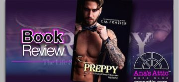 Book Review – Preppy Part 1 by T.M. Frazier