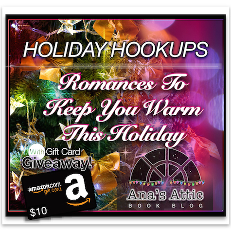 Holiday Romance Giveaway