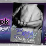 Book Review – Mr. Bossy by Danika Dare